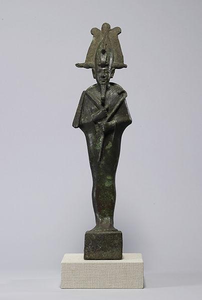 Ozirisov kip