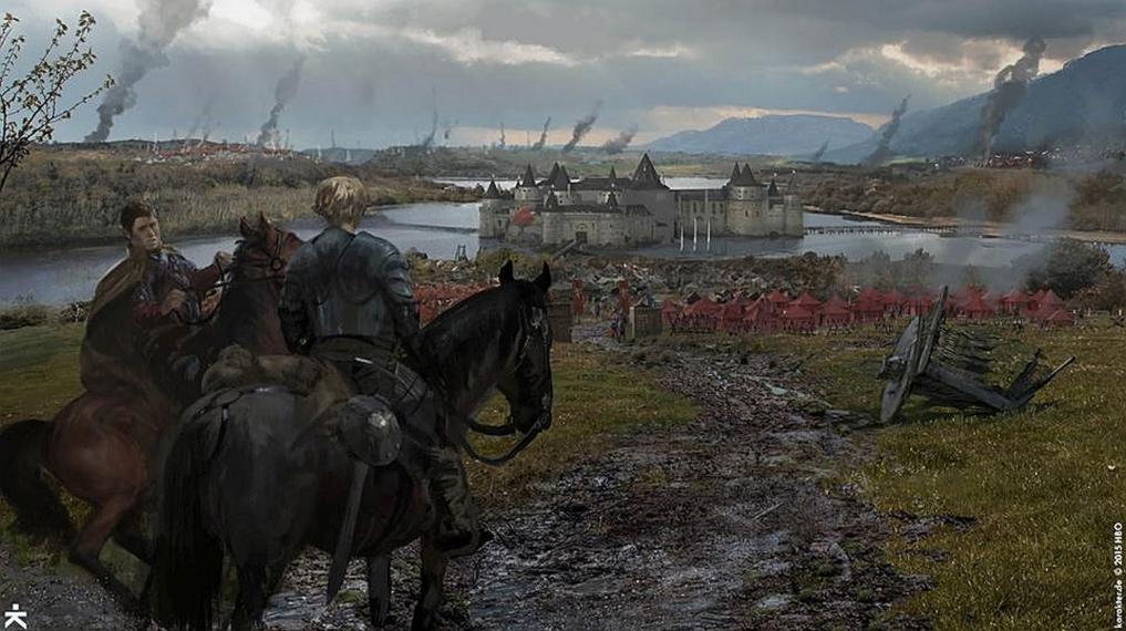 Dvorac iz serije Igra prijestolja ponuđen na prodaju!