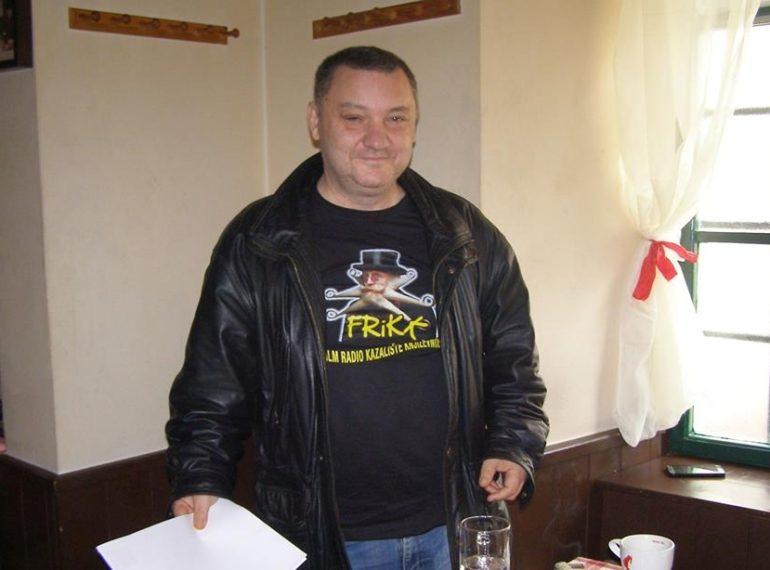 Napustio nas je kultni voditelj zagrebačkog Jutra poezije