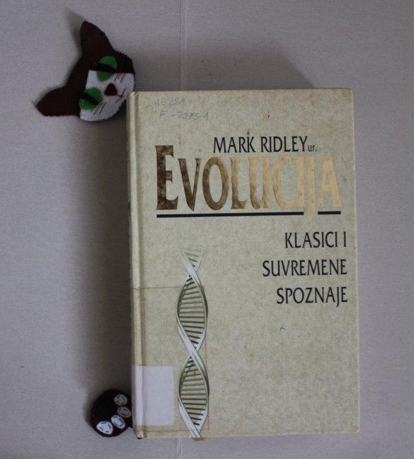 Ručno šivane knjiške oznake 2