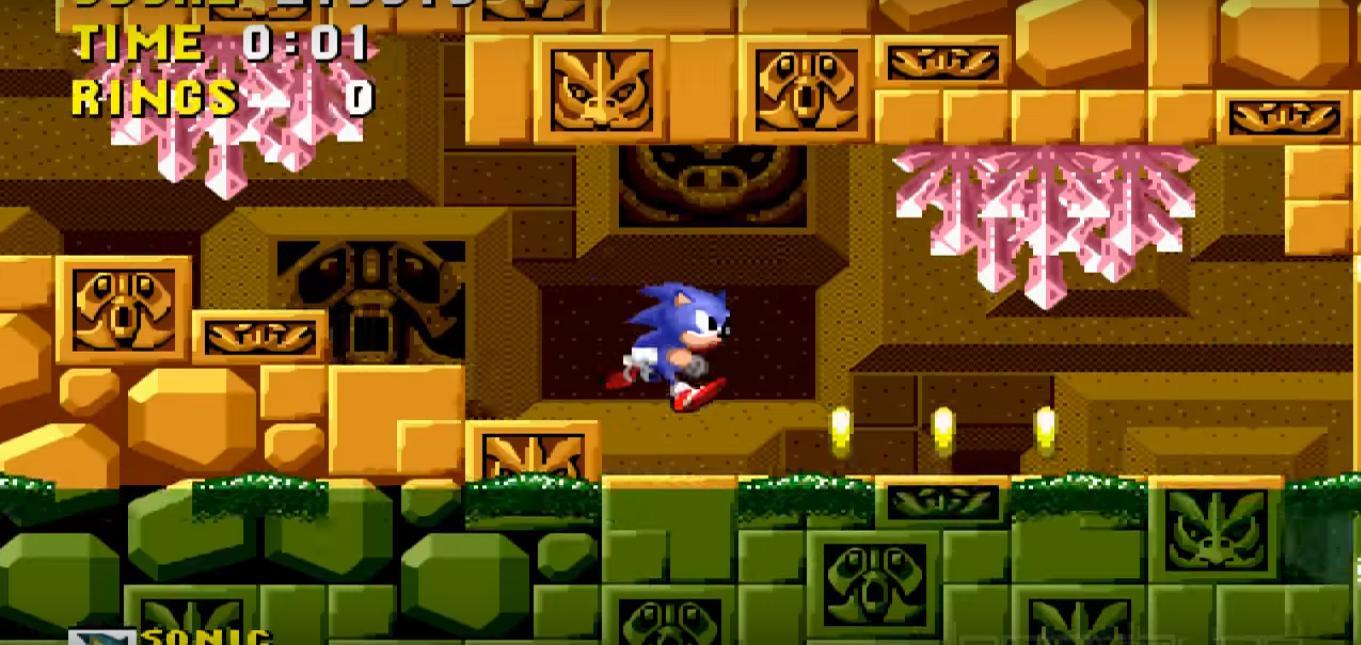 Sonic 1 slika 2