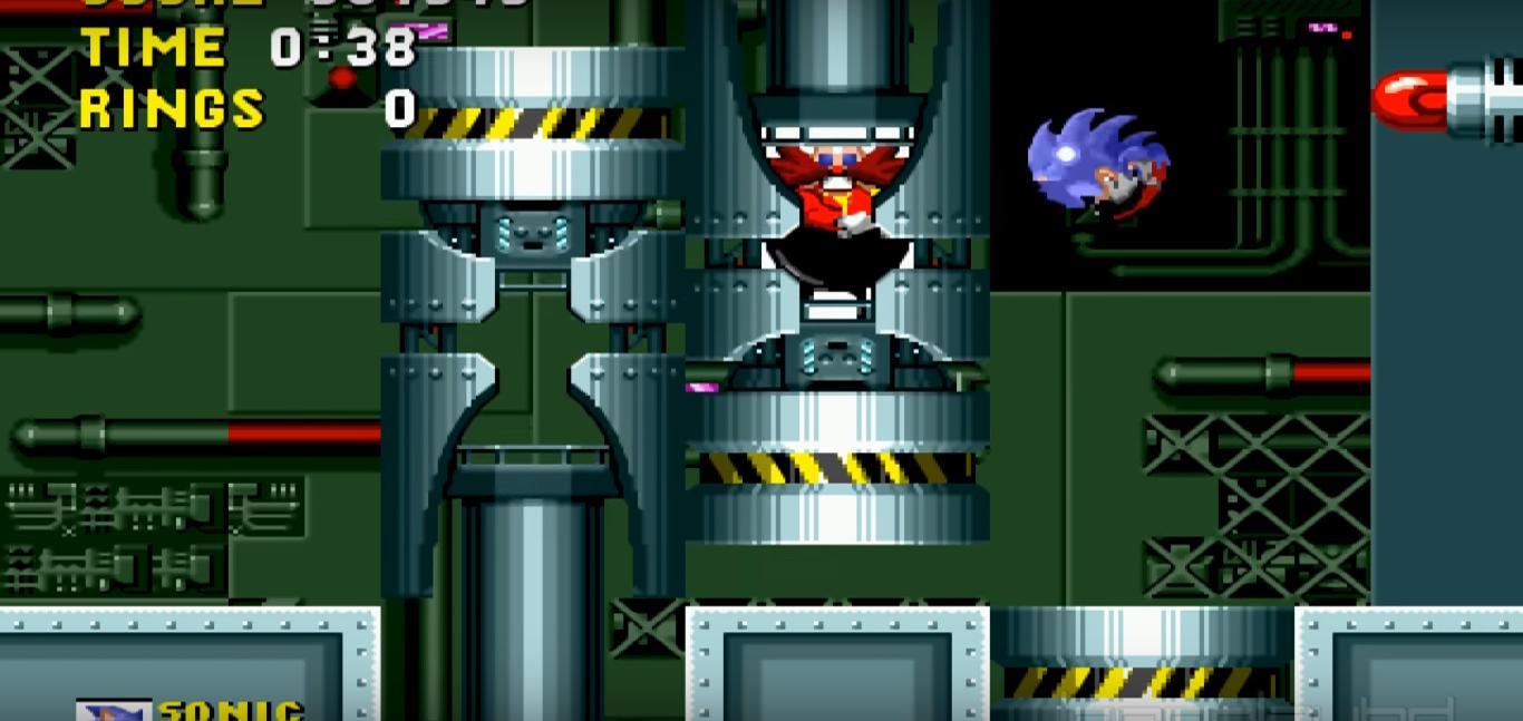Sonic 1 slika 3