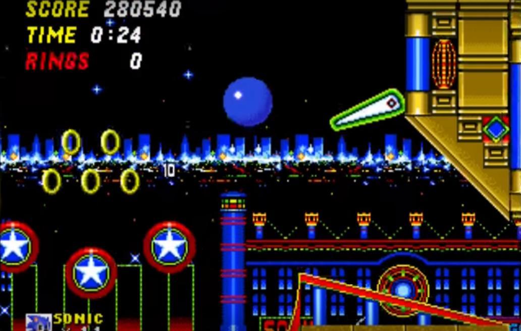 Sonic 2 slika 3