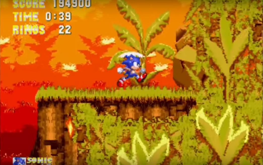 Sonic 3 slika 1