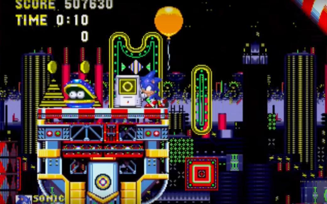 Sonic 3 slika 2