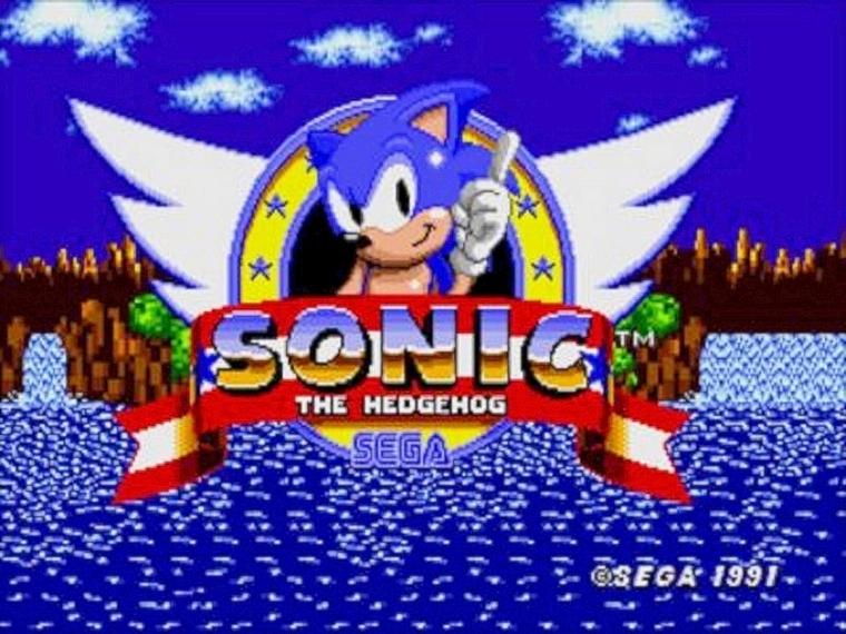 Retro recenzija: Sonic the Hedgehog, plavi jež koji je pregazio Super Marija
