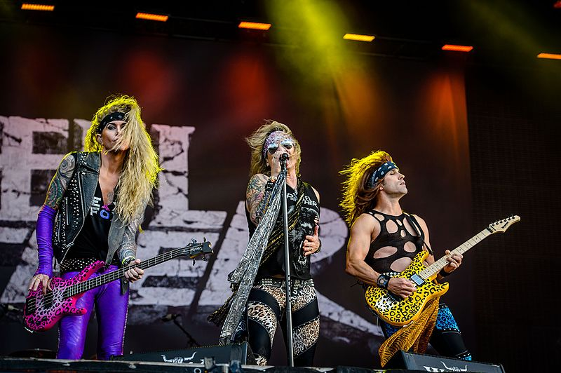 Steel Panther 2