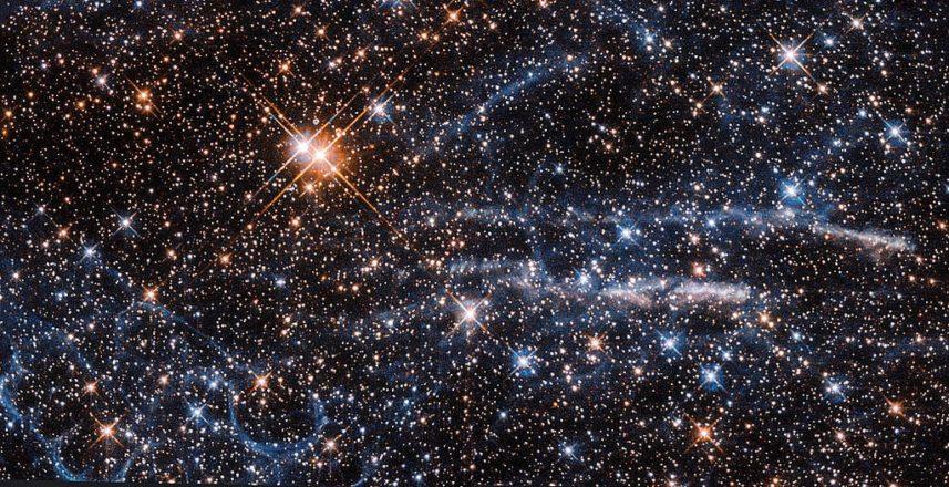 Svemir i zvijezde