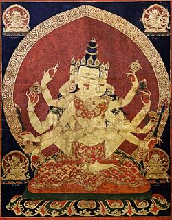 Tibetan tantra