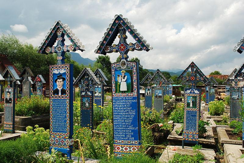 Veselo groblje 1