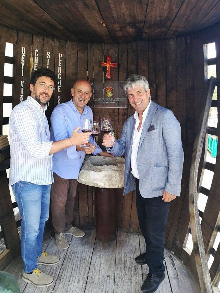 Vinska fontana 2