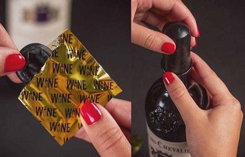 Vinski kondom 2