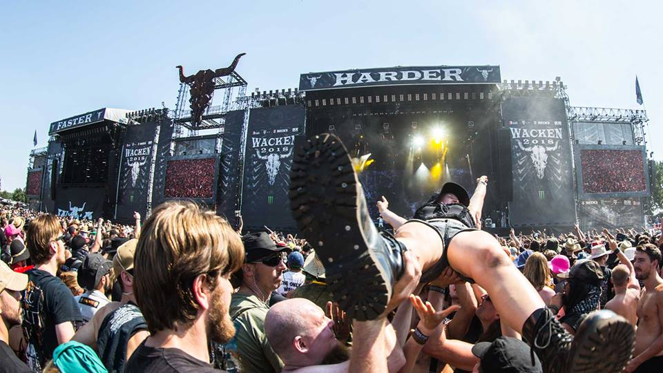 Wacken Open Air 2