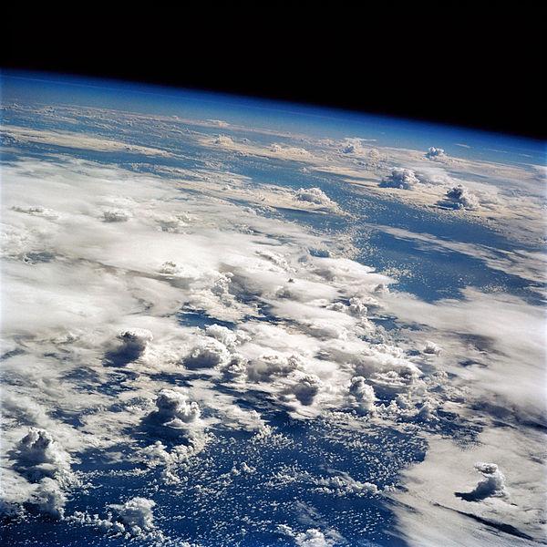Zemlja iz svemira 2