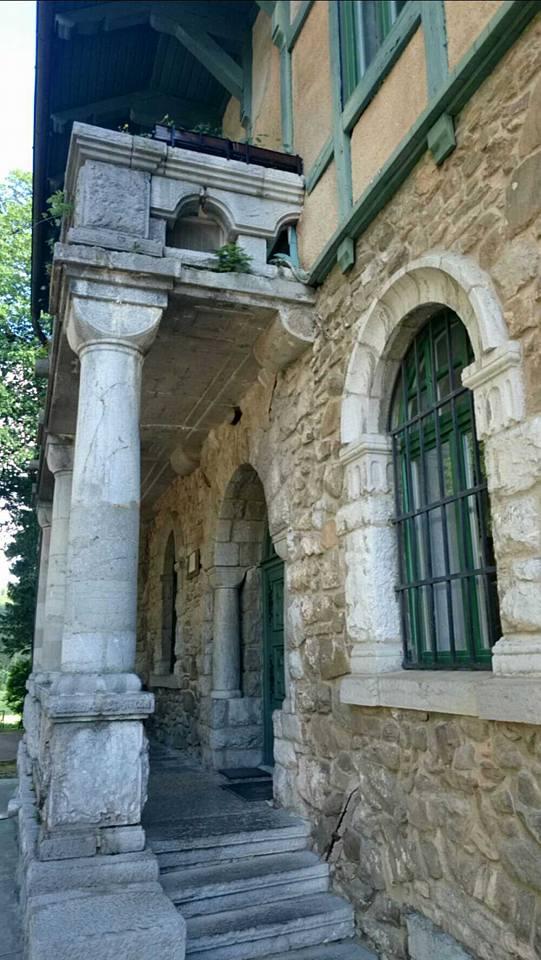 Dvorac Stara Sušica 2