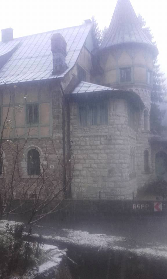 Dvorac Stara Sušica 3