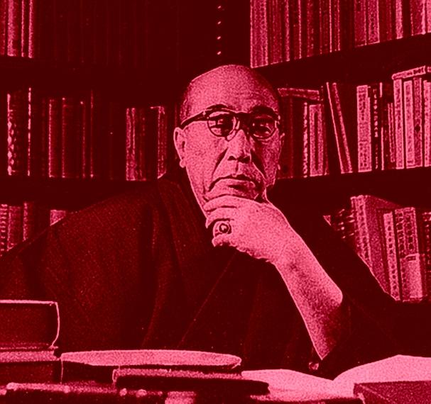 Edogawa Rampo – pionir i majstor bolesne groteske u japanskoj književnosti