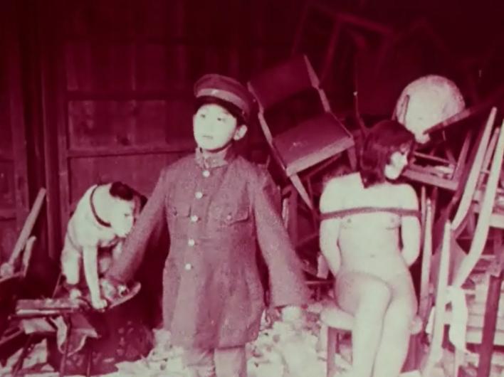 WTF Kino: Emperor Tomato Ketchup, japanski film koji je raspizdio svakoga