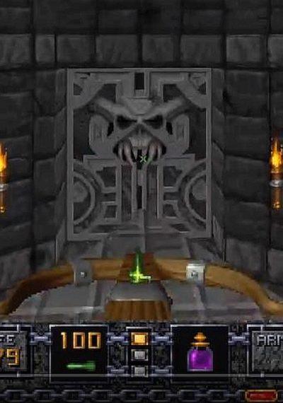 Retro recenzija: Je li Heretic bio punopravni nasljednik ili tek besramna kopija Dooma?