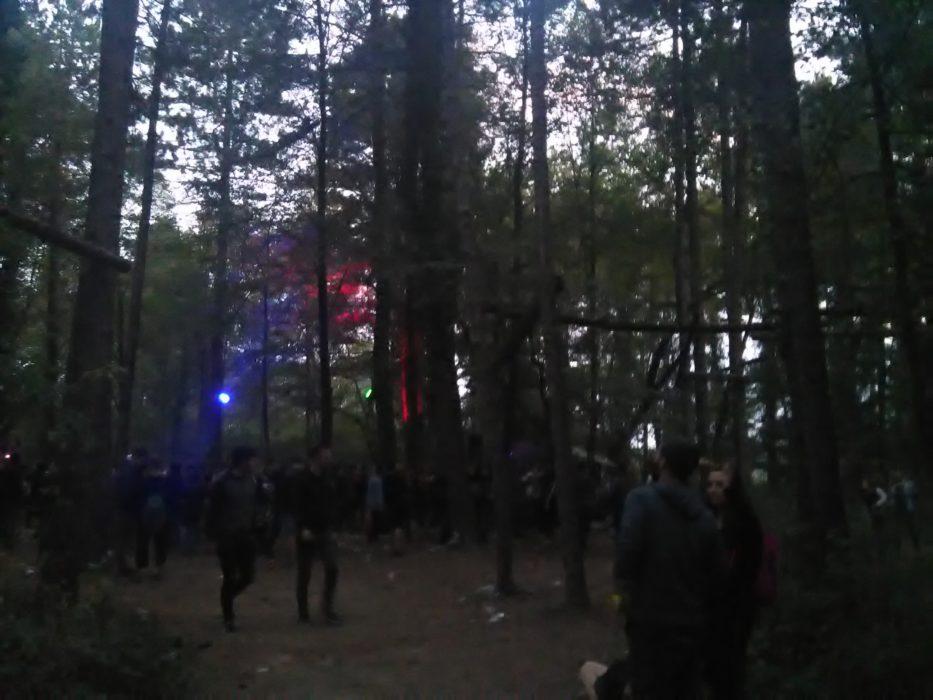Zagreb Tribes 11