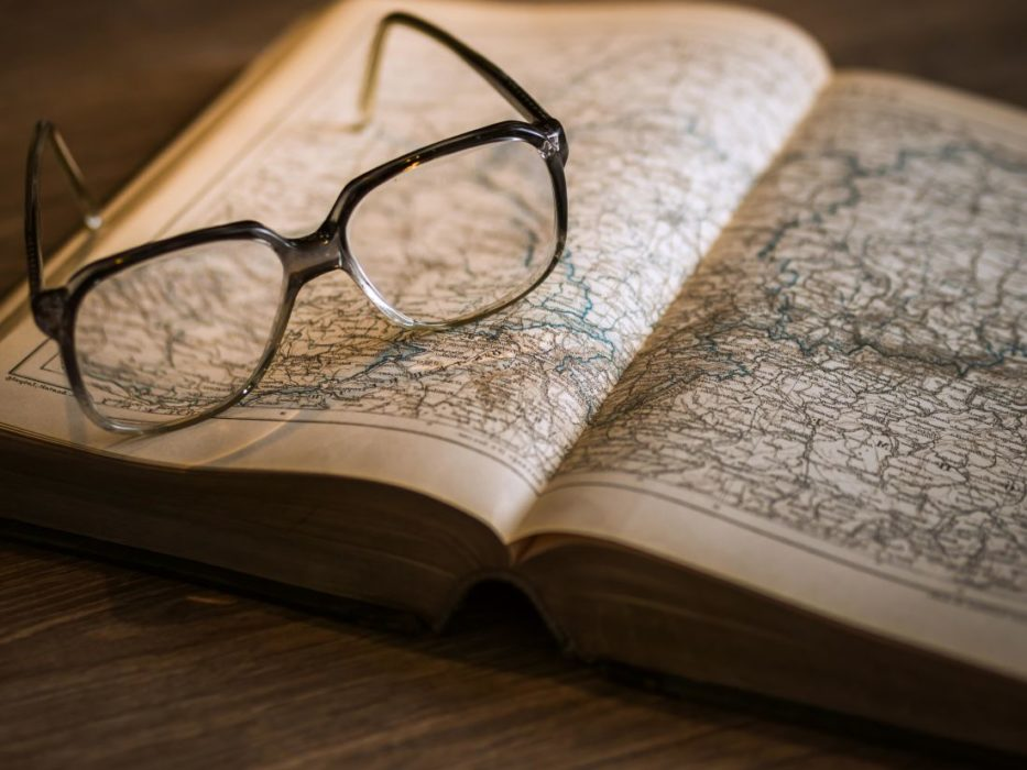 Knjiga karta