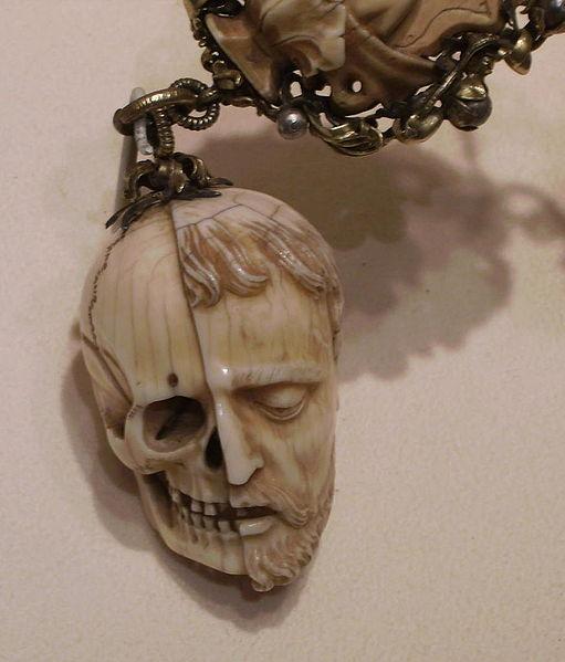Memento mori 3