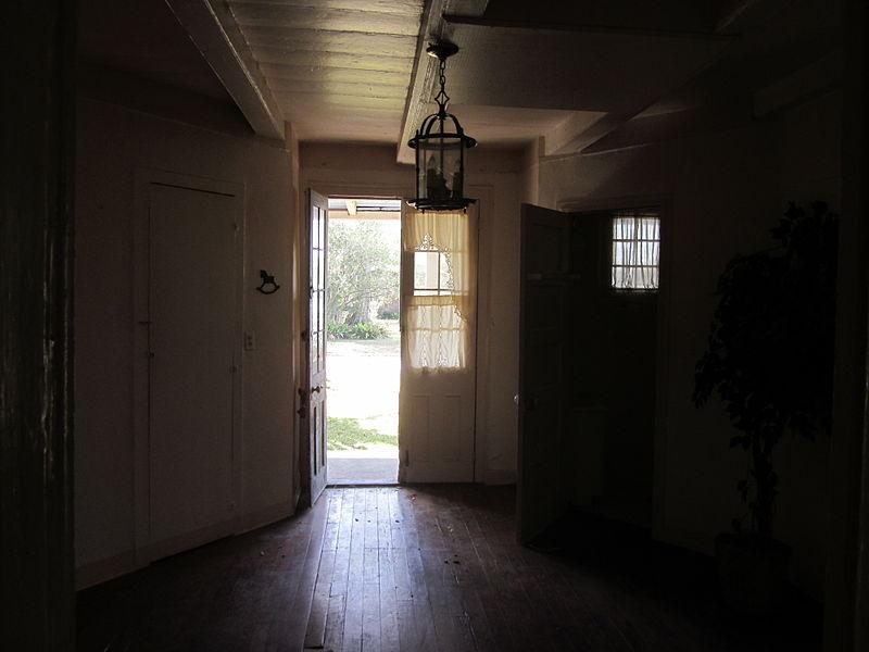 Otvorena vrata