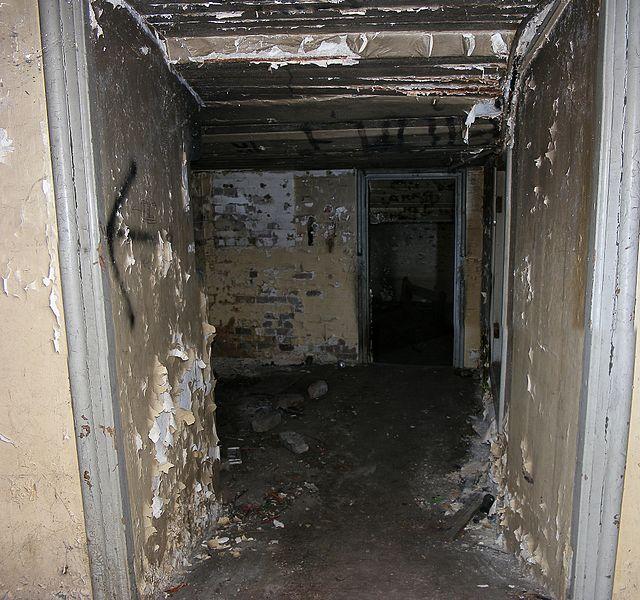 Podzemni bunker 3