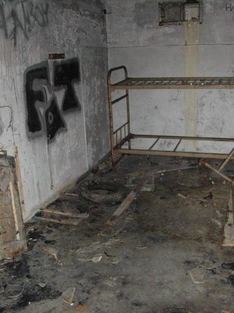 Podzemni bunker 4