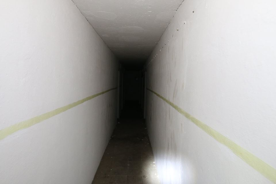 Podzemni bunker 6