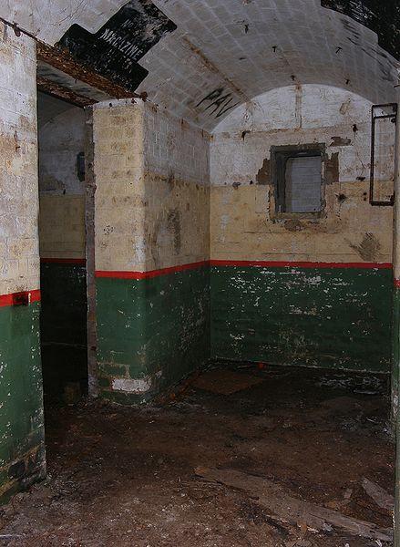 Podzemni bunker 7