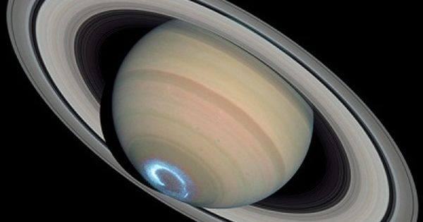 Saturnova aurora 4