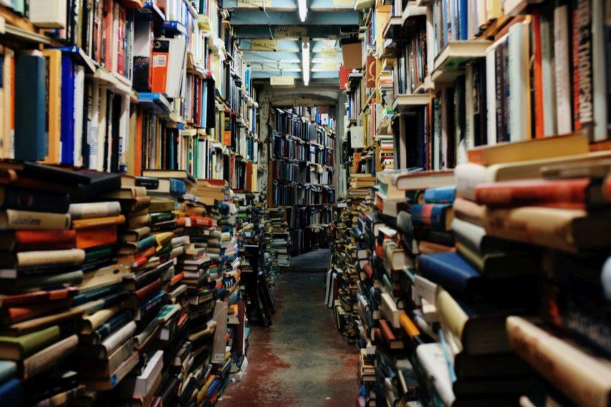 Koliko bi vam trebalo da pročitate sav tekst koji se u godinu dana otisne u svijetu?