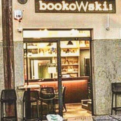 BookoWski Bar 1