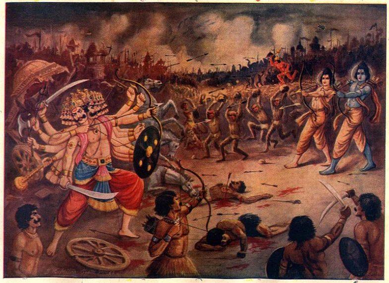 """Zašto se u nekim indijskim hramovima štuje """"kralja svih demona""""?"""