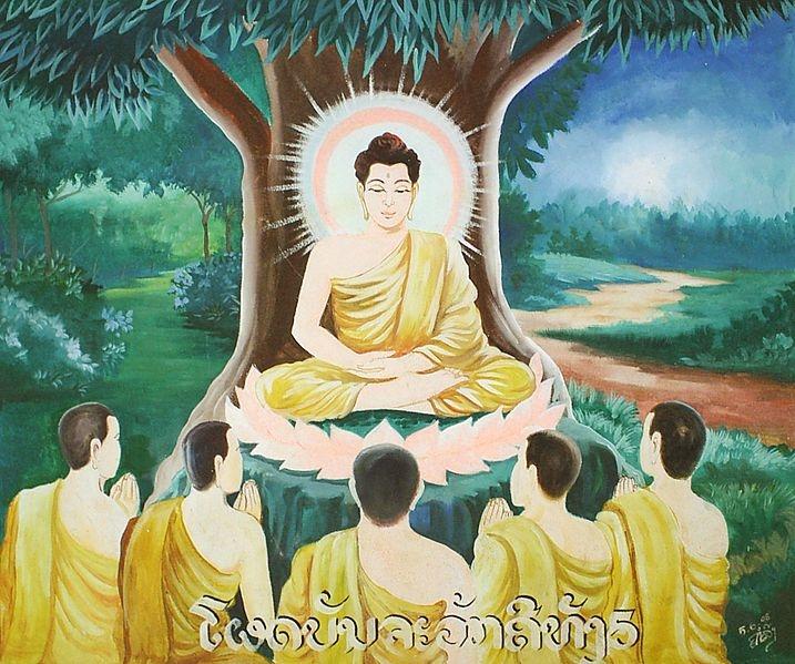 Buddha Gotama