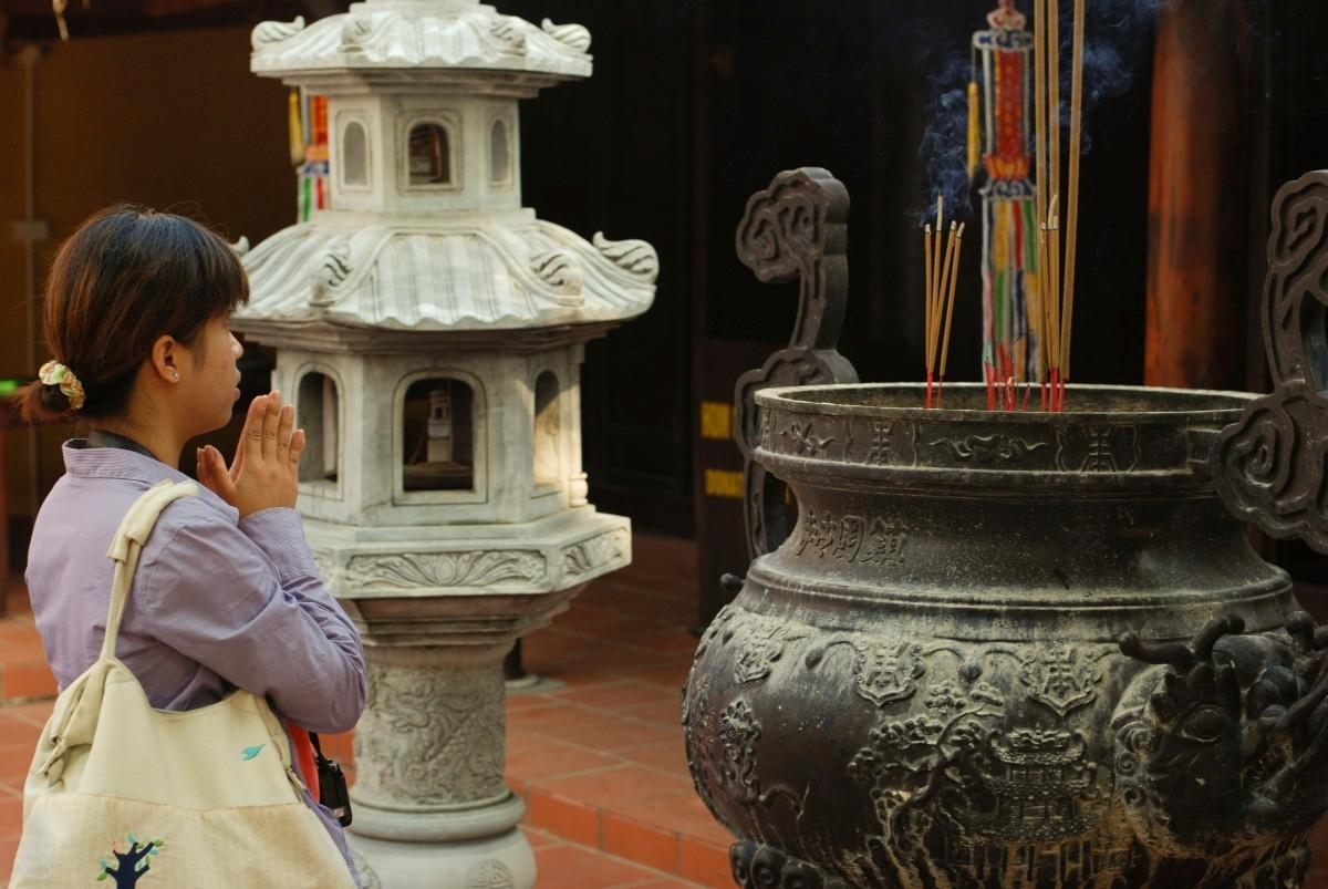 Buddhisticki vjernici