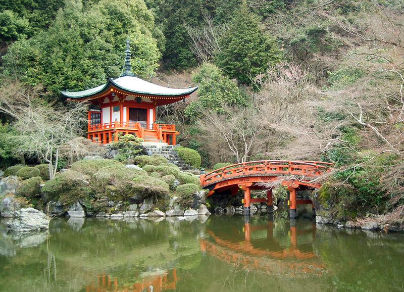 Japanski buddhizam i priroda