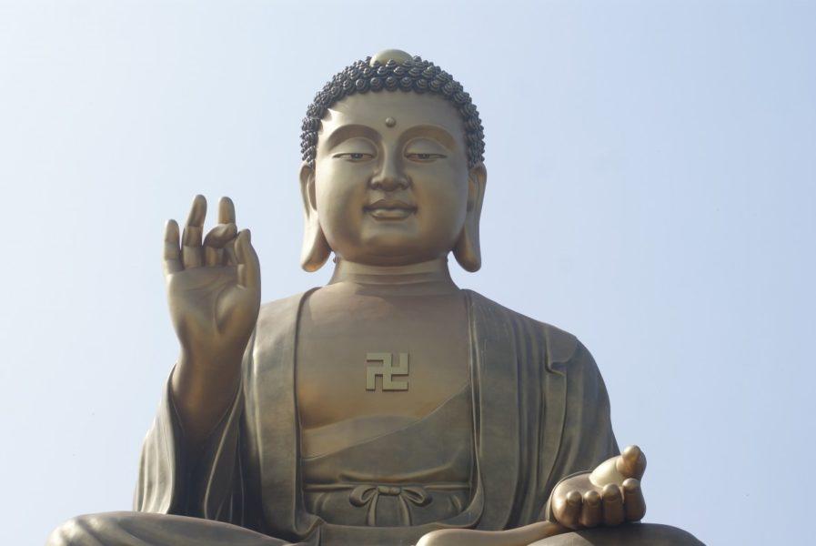 Kip Buddhe