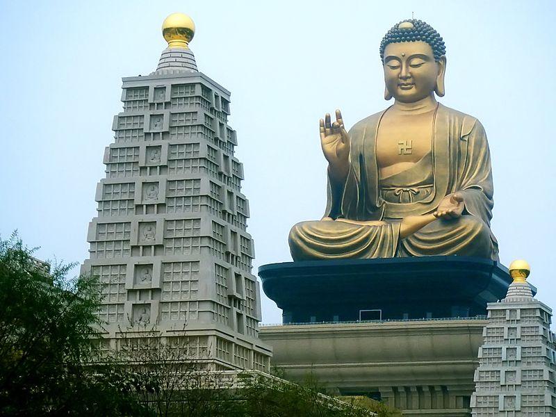 Kip Buddhe Tajvan