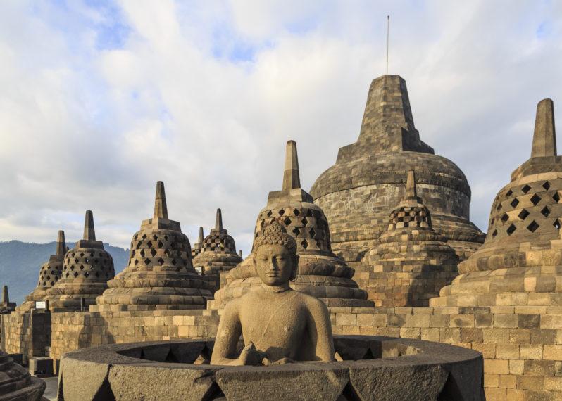 Uvod u glavne grane buddhizma: rasprostranjenost hīnayāne u Aziji (dio 2/5)
