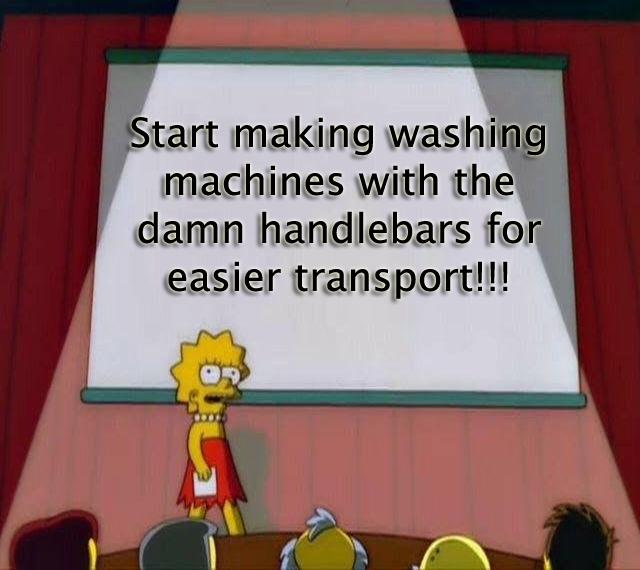 Lisa meme