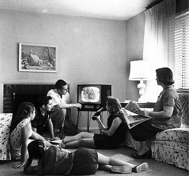Obitelj tv