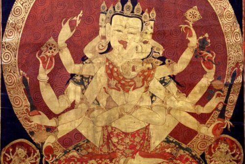 Uvod u glavne grane buddhizma: osnovne karakteristike vajrayāne (dio 5/5)