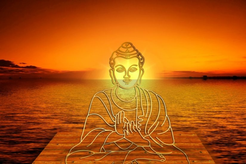 Transcendentalni buddha