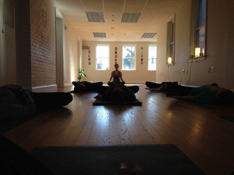 Zen meditacija