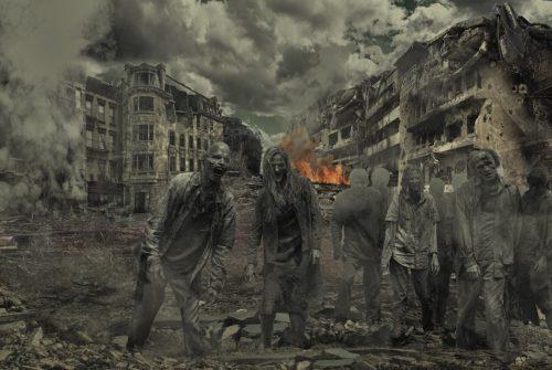 Zombie apokalipsa uskoro na ulicama Zagreba :O