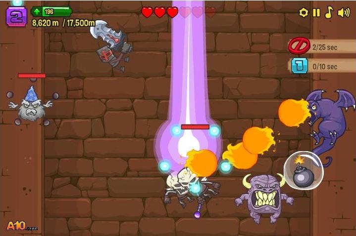 Knightmare 12