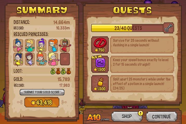 Knightmare 4