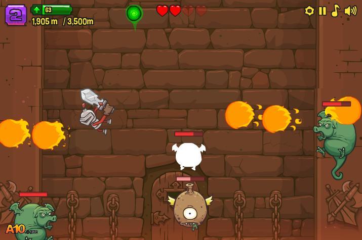 Knightmare 7